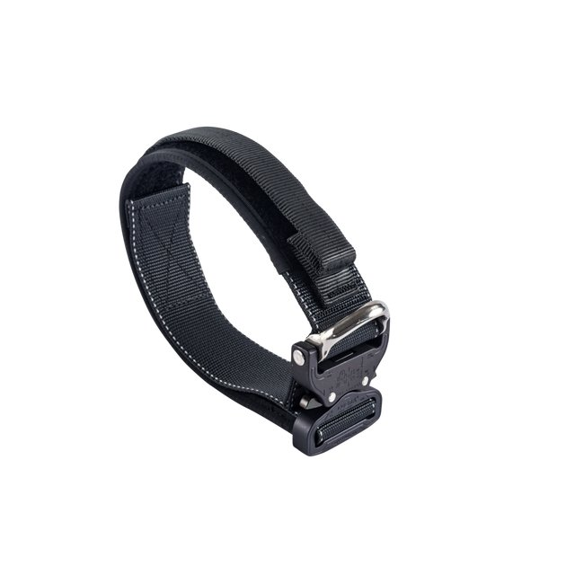 Working Dog Collar 45mm Magnet Handle