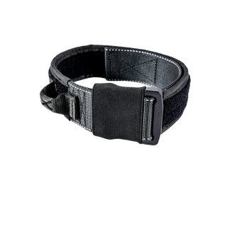Working Dog Collar 45mm Noise reduced