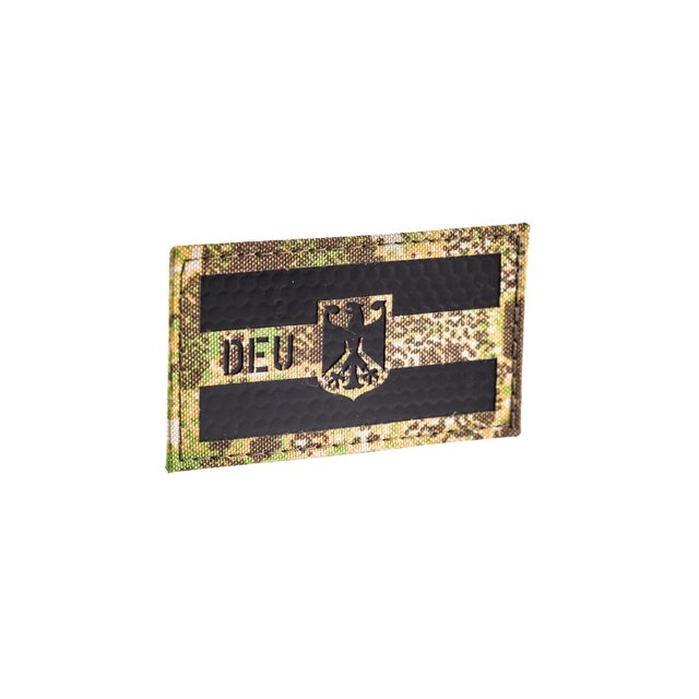 DEU Flag IRR Patch