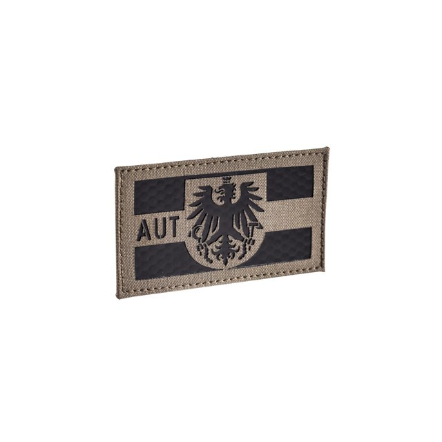 AUT Flagge IRR Patch