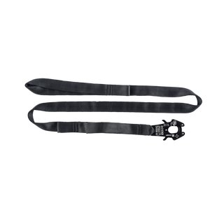 Operator Leash Black
