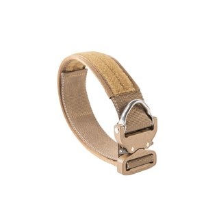 Arbeitshalsband 45mm Coyote Brown G3 52cm-59cm