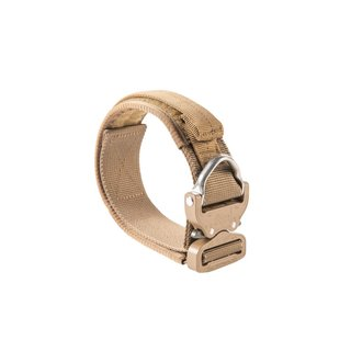 Arbeitshalsband 45mm Magnetgriff Coyote Brown G1 40cm-47cm