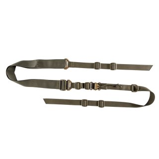 2 Point modular Sling 2.0 Ranger Green