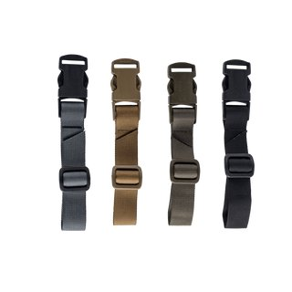 QD Adapter Gurtband Coyote Brown