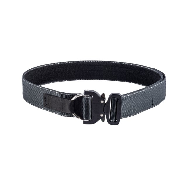 Jed Belt with stiffening Black G3 90cm-100cm