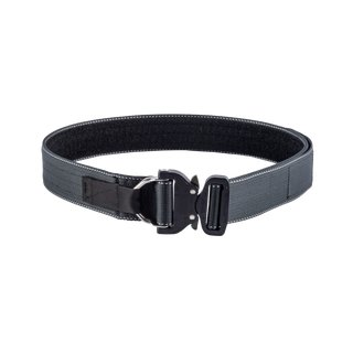 Jed Belt with stiffening Black G4 95cm-105cm