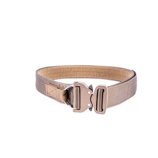 Jed Belt with stiffening Coyote Brown G4 95cm-105cm