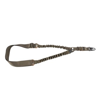 Flexible One/Two Point Sling Ranger Green