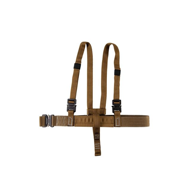 Chest Harness MGS