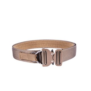 Jed Belt MGS Coyote Brown G3 90cm-100cm