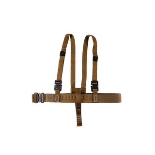 Chest Harness MGS Coyote Brown G3 115cm-150cm