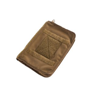 Sniper Databook Cover coyote brown