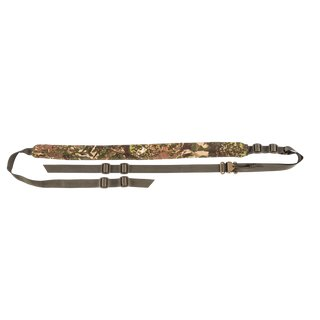 Padded 2 Point modular Sling Concamo