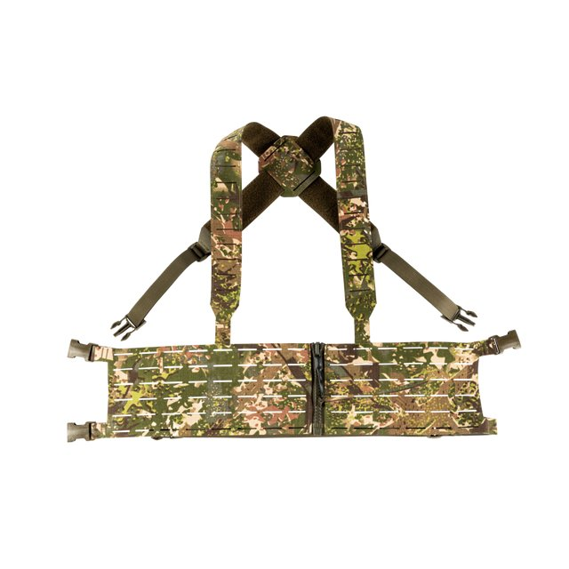 Chest Rig Splitfront