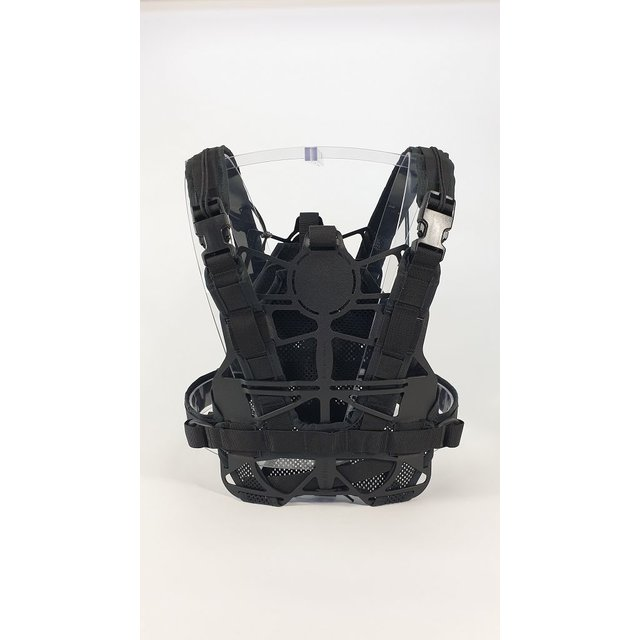 Kydex Frame Plate Carrier Singlecurved