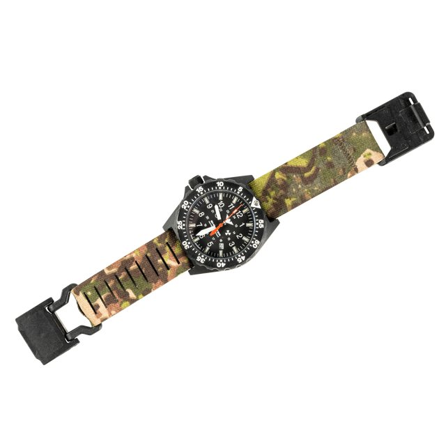 md-textil S-LITE Watchband 22mm Regular