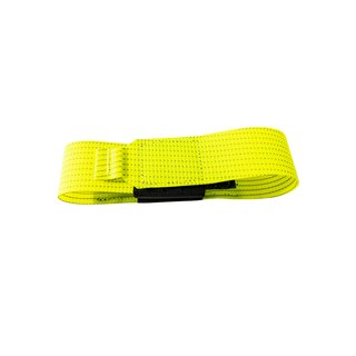 Tourniquet Quickdraw Pouch Neon Yellow